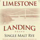 LIMESTONE LANDING RYE WHISKY TO BE RELEASED SOON!